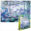 Eurographics - Waterlilies / Claude Monet Puzzle (1000 Pieces) Cover