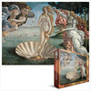 Eurographics - Birth of Venus / Botticelli Puzzle (1000 Pieces)