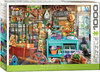 Eurographics - The Potting Shed Puzzle (1000 Pieces)
