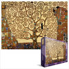 Eurographics - Tree of Life / Gustav Klimt Puzzle (1000 Pieces)