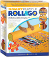 Eurographics - Roll & Go Puzzle Storage System