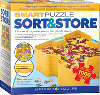 Eurographics - Smart Puzzle Sort & Store - Cover