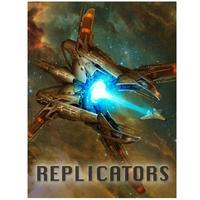 Space Empires: Replicators Expansion (Board Game)