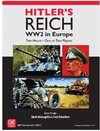 Hitler's Reich: WW2 in Europe (Board Game)