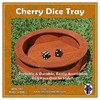 Blue Panther - Cherry Dice Tray