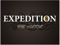 Expedition: The Horror (Role Playing Game) - Cover