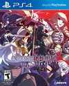 Under Night In-Birth Exe:Late[St] (US Import PS4)