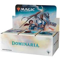 Magic: The Gathering - Dominaria Single Booster (Trading Card Game)