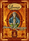 Lorenzo il Magnifico Expansion: Houses of Renaissance (Board Game)