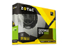 Zotac nVidia GeForce GTX 1050 LP 2GB GDDR5 - 128Bit Graphics Card