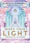Work Your Light Oracle Cards - Rebecca Campbell (Cards)