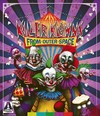Killer Klowns From Outer Space (Region A Blu-ray)
