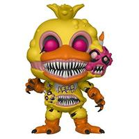 Funko Pop! Books - Five Nights at Freddy's - Twisted Chica