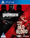 Wolfenstein: New Order & Old Blood - Double Pack (PS4)