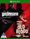 Wolfenstein: New Order & Old Blood - Double Pack (Xbox One)