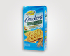 Colussi - Rosemary and Olive Oil Crackers (250g)
