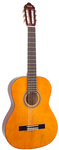 Valencia VC101 100 Series 1/4 Classical Acoustic Guitar (Natural)