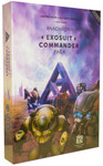 Anachrony - Exosuit Commander Pack Expansion (Board Game)