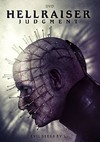 Hellraiser: Judgement (Region 1 DVD)