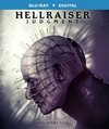 Hellraiser:Judgement (Region A Blu-ray)