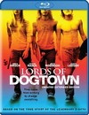 Lords of Dogtown (Region A Blu-ray)