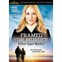 Framed For Murder:Fixer Upper Mystery (Region 1 DVD)