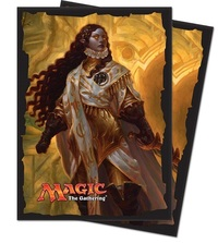 Ultra Pro - Rivals of Ixalan Standard Sleeves - Elenda (80 Sleeves) - Cover