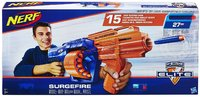 Nerf - N-Strike Elite Surgefire - Cover
