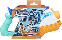 Nerf - Supersoaker Splash Mouth - Cover