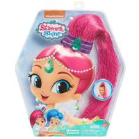 Shimmer and Shine - Ponytail Rainbow
