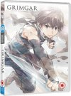 Grimgar Ashes and Illusions (DVD)