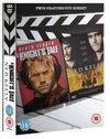 A Knight's Tale/Ned Kelly (DVD)