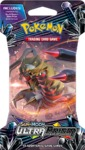 Pokémon TCG - Sun & Moon: Ultra Prism Sleeved Booster (Trading Card Game)