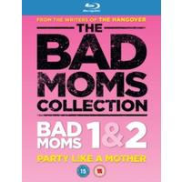 Bad Moms Collection (Blu-ray)