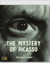 Mystery of Picasso (Blu-ray)