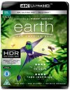 Earth - One Amazing Day (4K Ultra HD + Blu-ray)