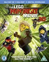 LEGO NINJAGO Movie (Blu-ray)