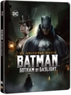Batman: Gotham By Gaslight (Blu-ray)