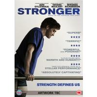 Stronger (DVD)