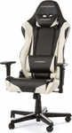 DXRacer - Gaming Chair - Racing - OH/RZ0/NW - White/Black (PC/Gaming)