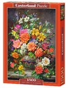 Castorland - September Flowers Puzzle (1500 Pieces)
