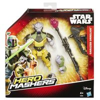 Star Wars - Hero Mashers Deluxe Figure: General Orrelios (B3668) - Cover