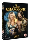 WWE: Clash of Champions 2017 (DVD)
