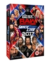 WWE: The Best of Raw and Smackdown 2017 (DVD)