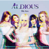 Aldious - We Are (CD)