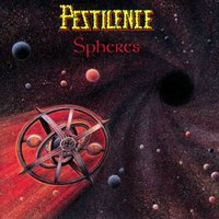 Pestilence - Spheres (Vinyl) - Cover