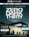 Zero Dark Thirty (Region A - 4K Ultra HD + Blu-ray)