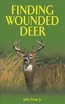 Finding Wounded Deer - John Trout (Paperback)