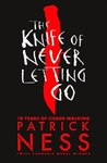 Knife of Never Letting Go - Patrick Ness (Paperback)
