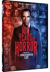 100 Years of Horror (Region 1 DVD)